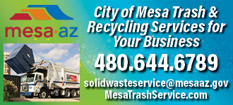City of Mesa-Environmental Management & Sustainability Department- Learn more!
